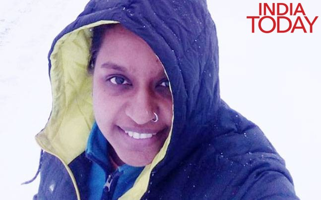 India Today: First Indian woman to drive solo to the coldest inhabited place on earth, Nidhi Tiwari, talks about her journey